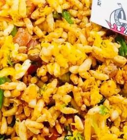 Jhalmuri / bhel Recipe