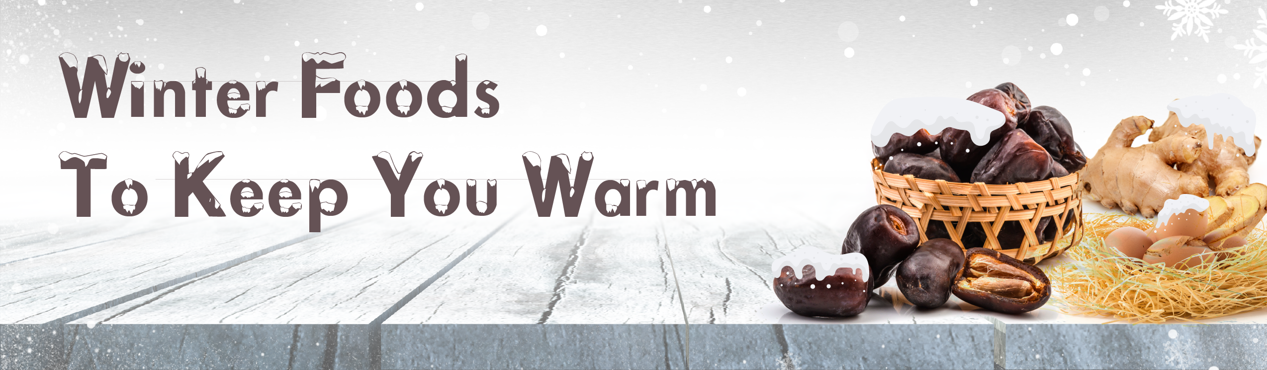 Winter Foods to Keep You Warm
